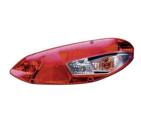 Jokon 3000R lakókocsi jobb hátsó lámpatest