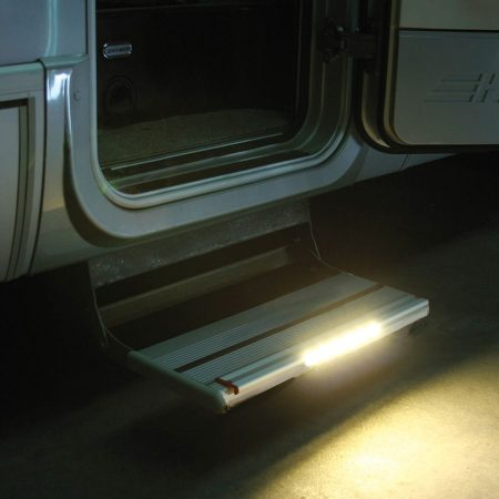 Fiamma LED lépcsővilágítás