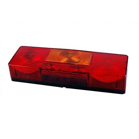 Jokon 496R univerzális jobb hátsó lámpatest