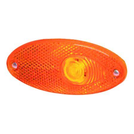 Hella 9807 oldaljelző lámpa