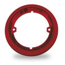Jokon 7xx dekorkeret 122 mm, piros