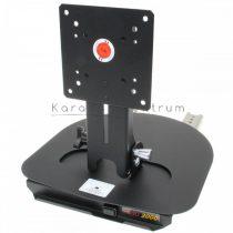 Project 2000 kihúzható tv tartó, 12731 325