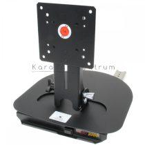 Project 2000 kihúzható tv tartó, 12731 375