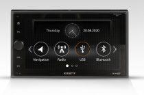 XZENT X-427 prémium audiovizuális központ