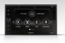 XZENT X-227 prémium audiovizuális központ
