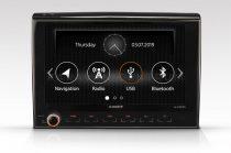 XZENT X-F270 prémium audiovizuális központ