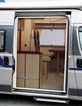 REMIcare Van szúnyogháló ajtó, Ducato/Jumper/Boxer 1-es méret