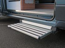 Thule Slide-Out Step V18 szerelőkészlet, Renault Master 2010-