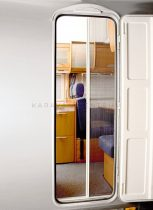 REMIcare II. szúnyogháló ajtó, 650 x 1850 x 92 mm