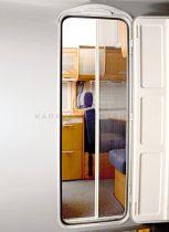 REMIcare II. szúnyogháló ajtó, 650 x 2000 x 92 mm