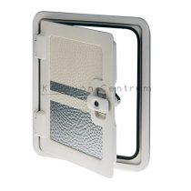 Dometic/Seitz SK4 szervizajtó  375x305 mm