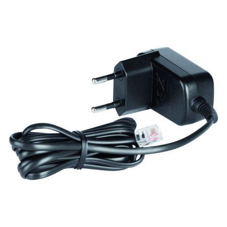 Thitronik GBA-I gázriasztó hálózati adapter