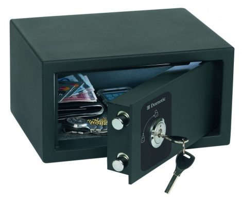 Dometic 310C beépíthető trezor