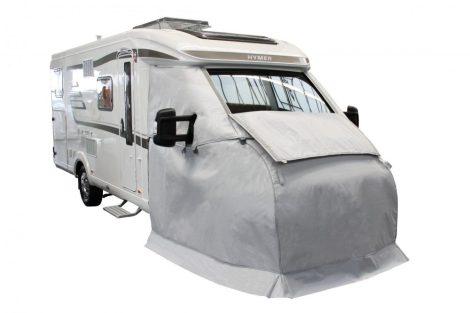 Hindermann Lux-Duo thermopaplan alsórész, VW T5/T6