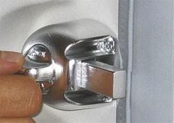 Fiamma Safe Door Guardian biztonsági zár, 2 db