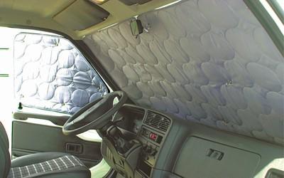 HTD Jubilee 9 rétegű thermopaplan szett, Renault Master 1998-2010