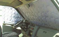 HTD Jubilee 9 rétegű thermopaplan szett, Mercedes Sprinter 2006-