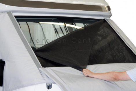 Hindermann Screen árnyékoló, VW T5/T6
