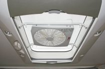 Fiamma Turbo-Kit 12 V-os ventilátor