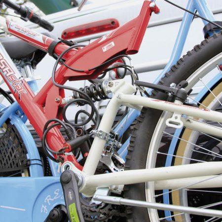Fiamma Cable Lock kerékpárzár