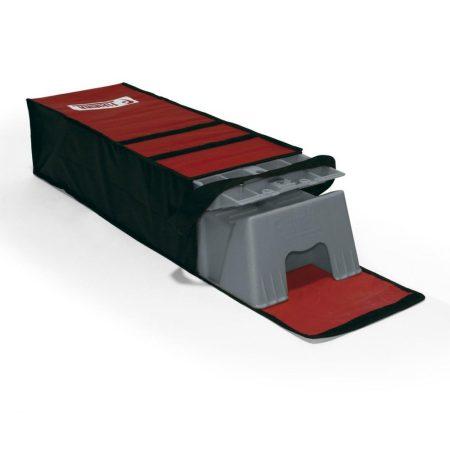 Fiamma Level Up Jumbo Kit lépcsős ékpár hordtáskában