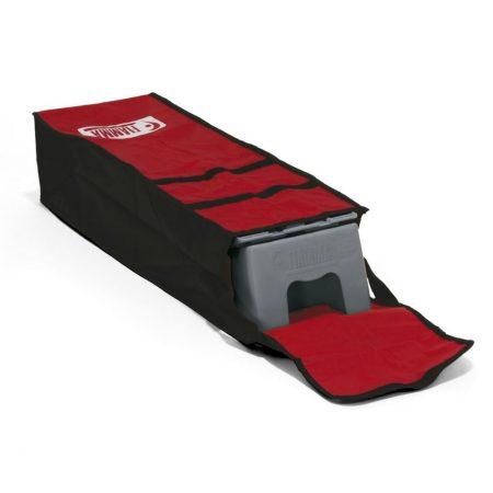 Fiamma Level Up Kit lépcsős ékpár hordtáskában, szürke