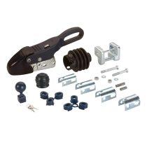 Winterhoff WS 3000-D Safety Pack