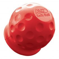 AL-KO Soft-Ball vonógömb védőgumi, piros