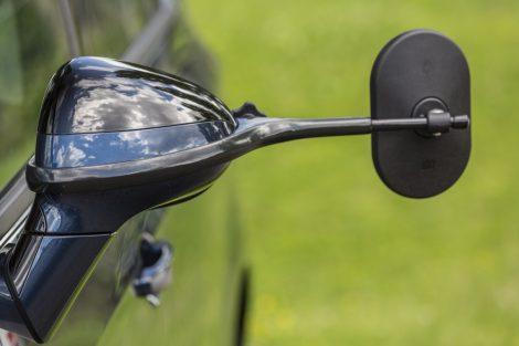 Emuk póttükör, Ford Focus, Mondeo IV