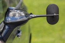 Emuk póttükör, Seat Alhambra / Skoda Superb I /  VW EOS, Golf V, Golf VI, Jetta, Passat 04, Sharan
