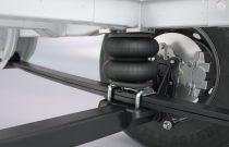"""Goldschmitt kiegészítő légrugó Ducato 2015- 8"""""""