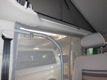 Hindermann szúnyogháló VW T5/T6 oldalajtóra