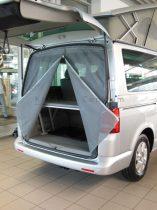 Hindermann szúnyogháló VW T5/T6 hátsó ajtóra