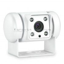 Dometic Perfectview CAM45W NAV tolatókamera, fehér