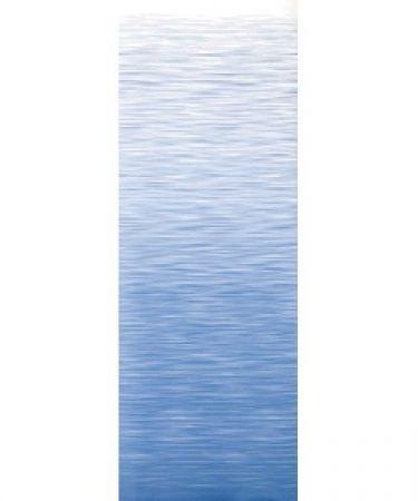 Thule/Omnistor 5003 ponyva, 230 cm Saphir-Blau