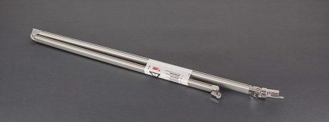 Csuklós kar Fiamma F45L 400-550 cm hosszú előtetőkhöz, balos