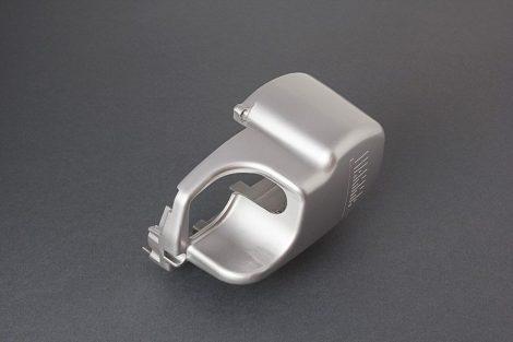 Végzáró burkolat F45L előtetőhöz Titanium, jobbos