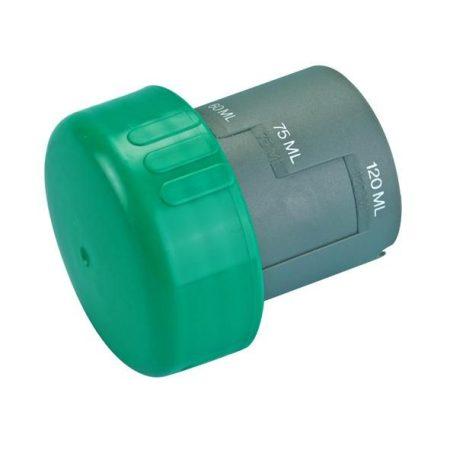 Thetford C2/C3/C4/C200 WC kazetta zárókupak