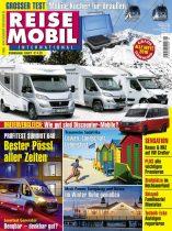 Reisemobil International 2017/02 + ajándék példány