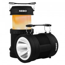NEBO Large Poppy RC lámpa
